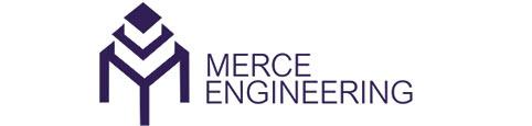MERCE ENGINEERING LTD Logo